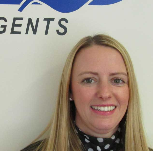 Deborah  Styles, Lettings Negotiator FULLY QUALIFIED PROPERTYMARK (M.A.R.LA.)