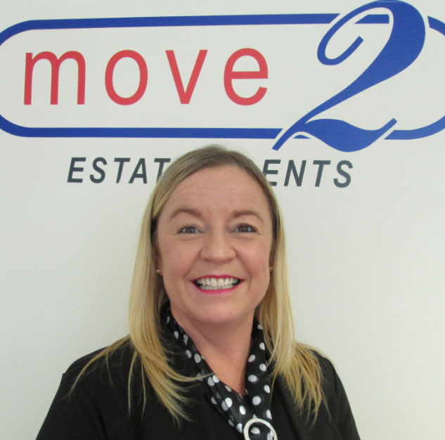 Tracey Oakley, Valuer (QUALIFIED PROPERTYMARK) M.N.A.E.A